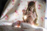 Bella bambola molto dolce