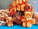 Immagine doni Orsetti di peluche tra bellissimi doni